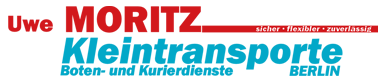 Logo Kleintransporte - Kurierdienste